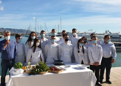 Evento Active&food experience