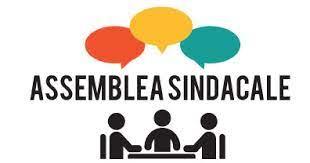 CIRCOLARE N. 139 ASSEMBLEA SINDACALE PERSONALE DELLA SCUOLA  20 MAGGIO 2021